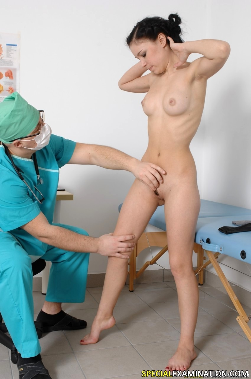 Teen Medical Exam Video