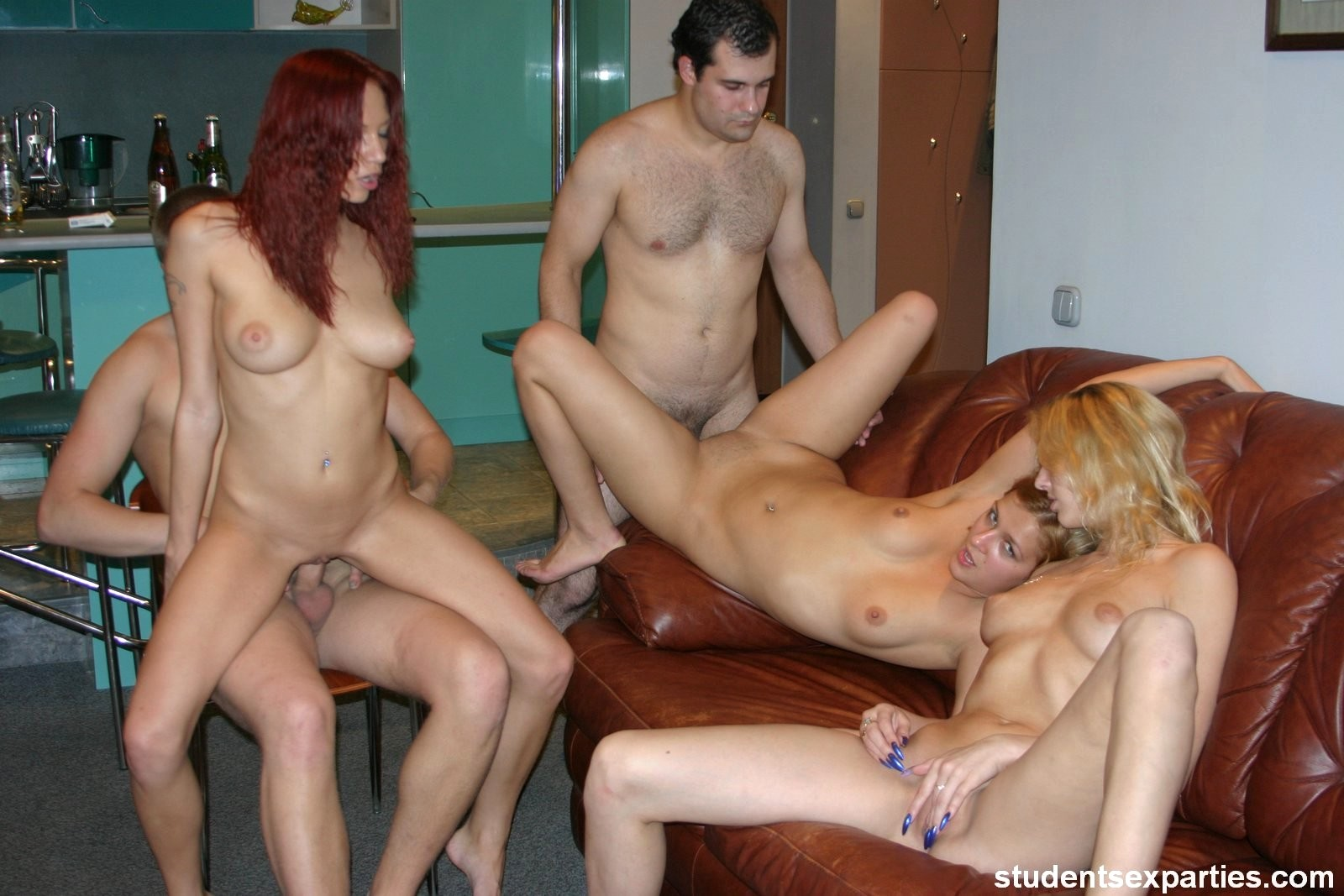 Girls Sex Party
