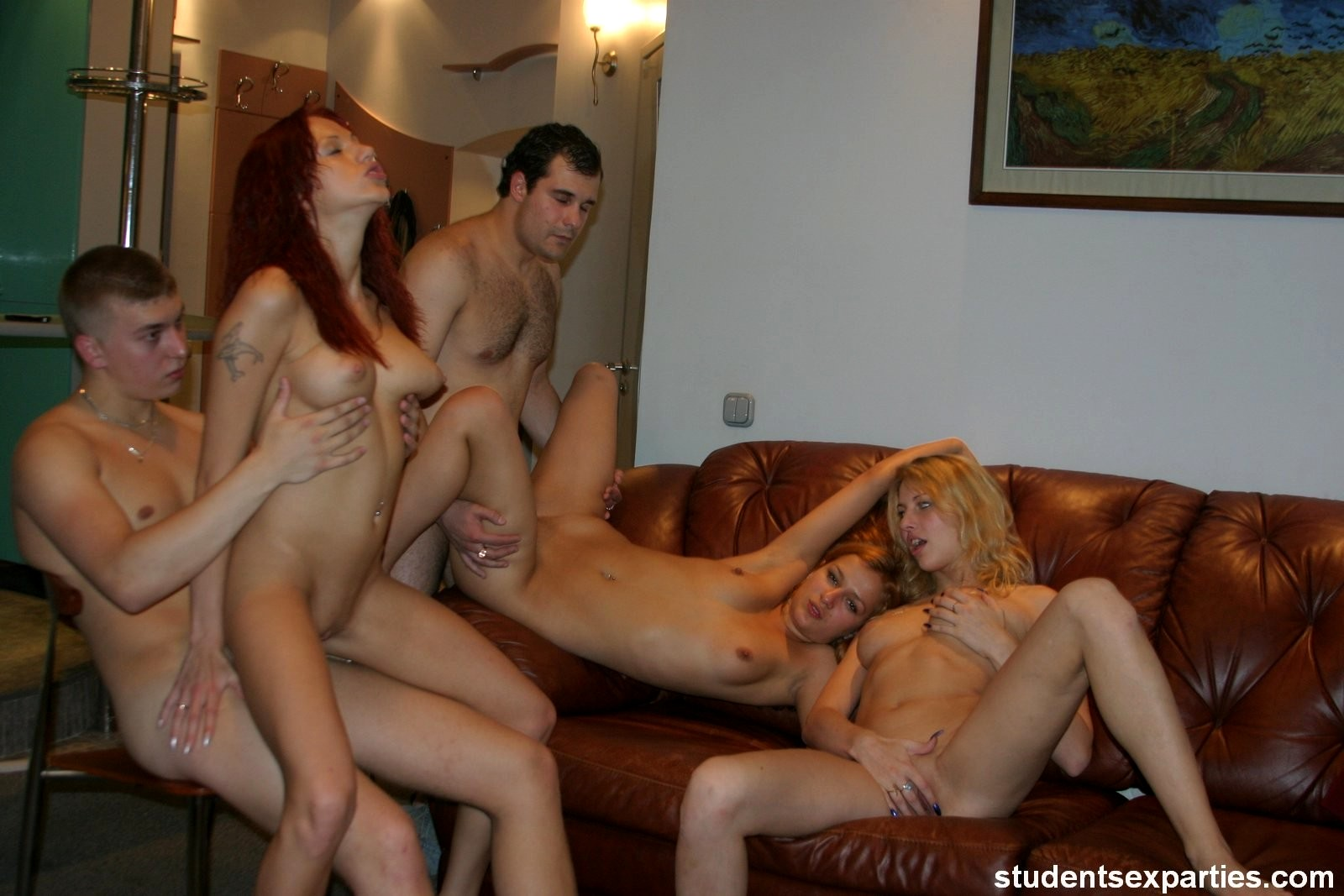 Sex Party Film