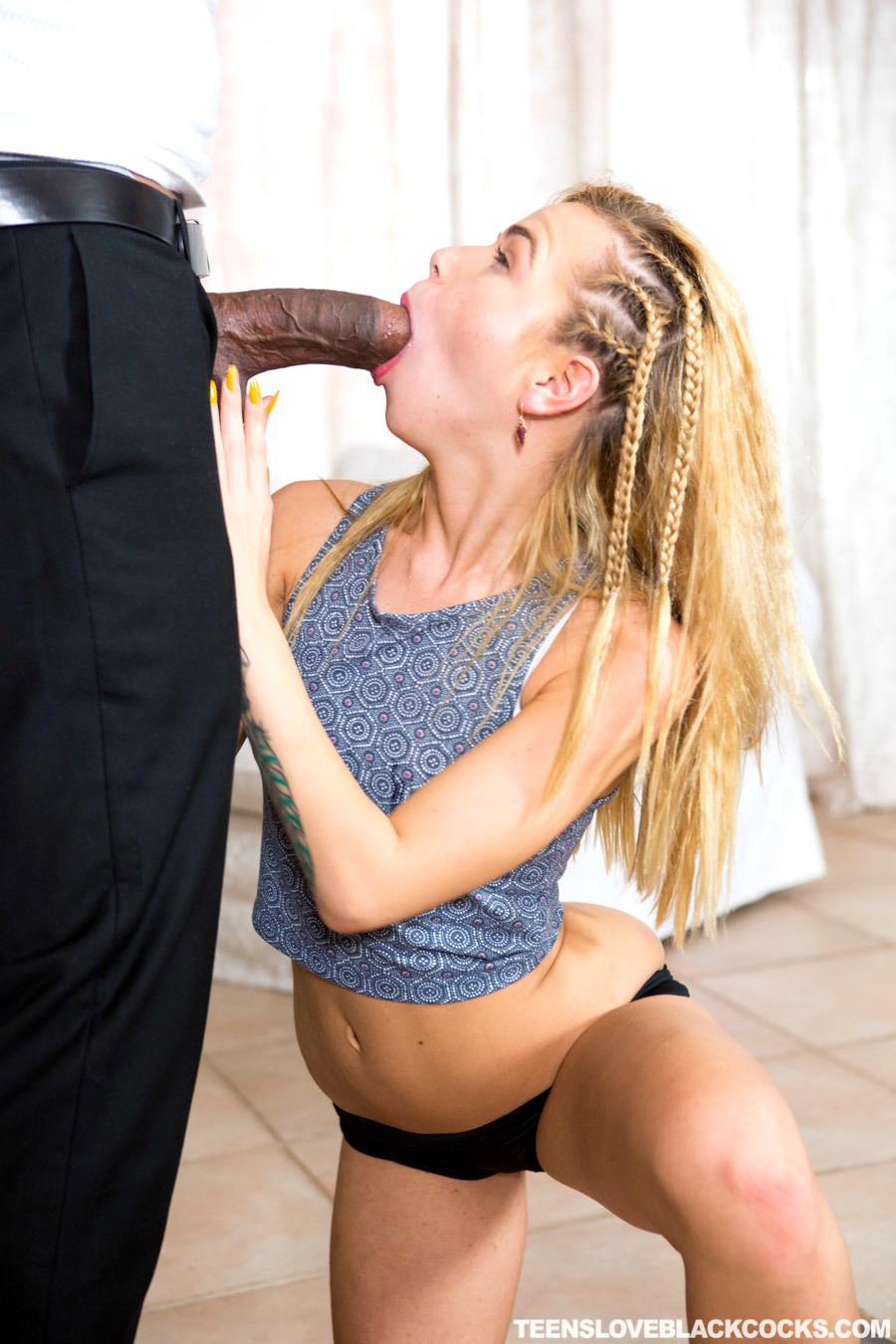 Big cock hank big gal natali - 3 part 8