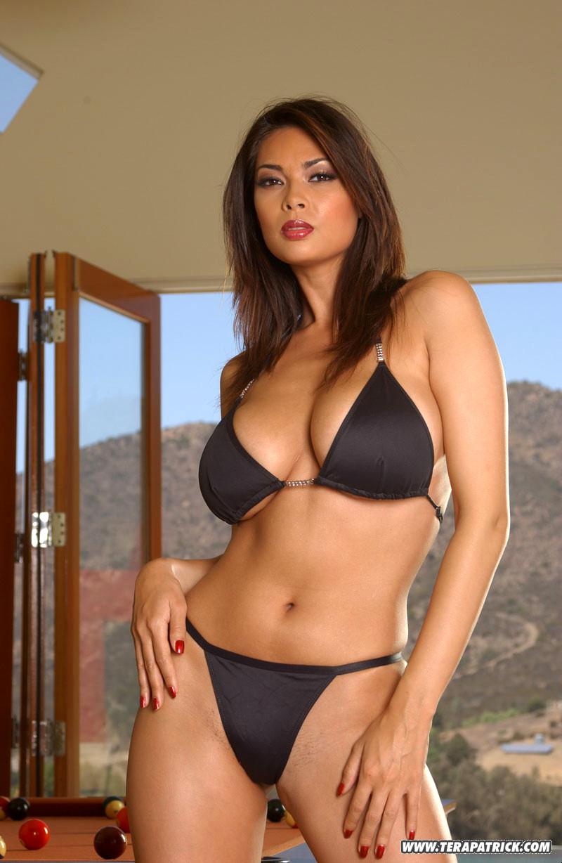 Asian porn stars pussy