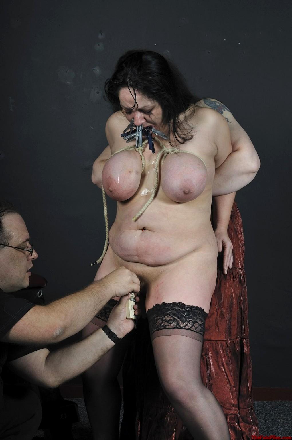 Babe Today The Pain Files Andrea Jay Mistress Jay Funny -5985