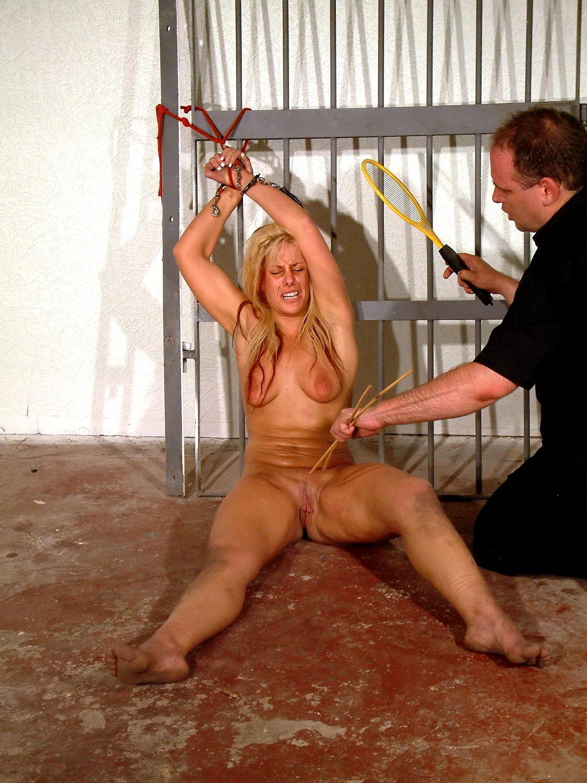 Torture nudes