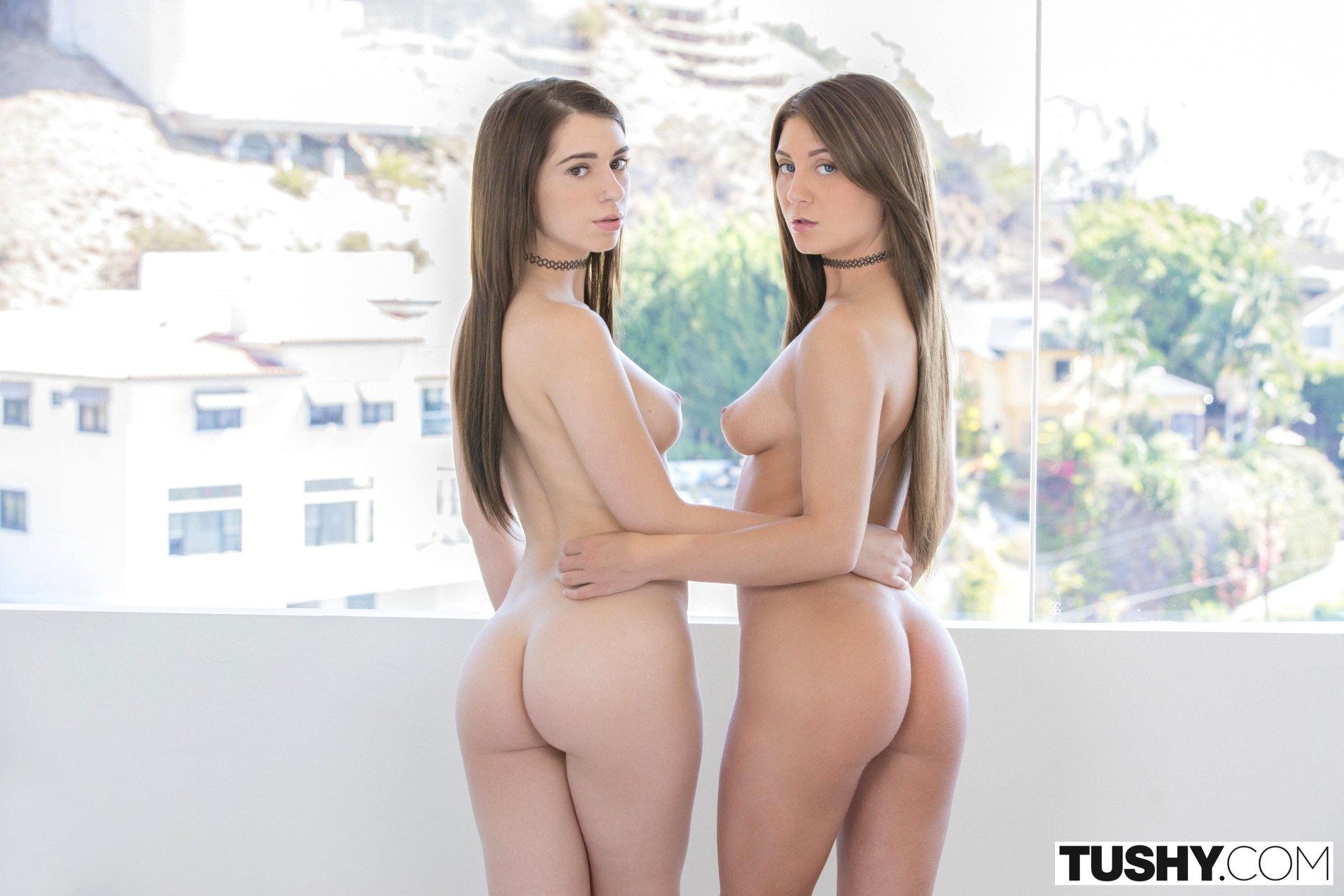 image Jojo kiss joseline kelly having threesome sex
