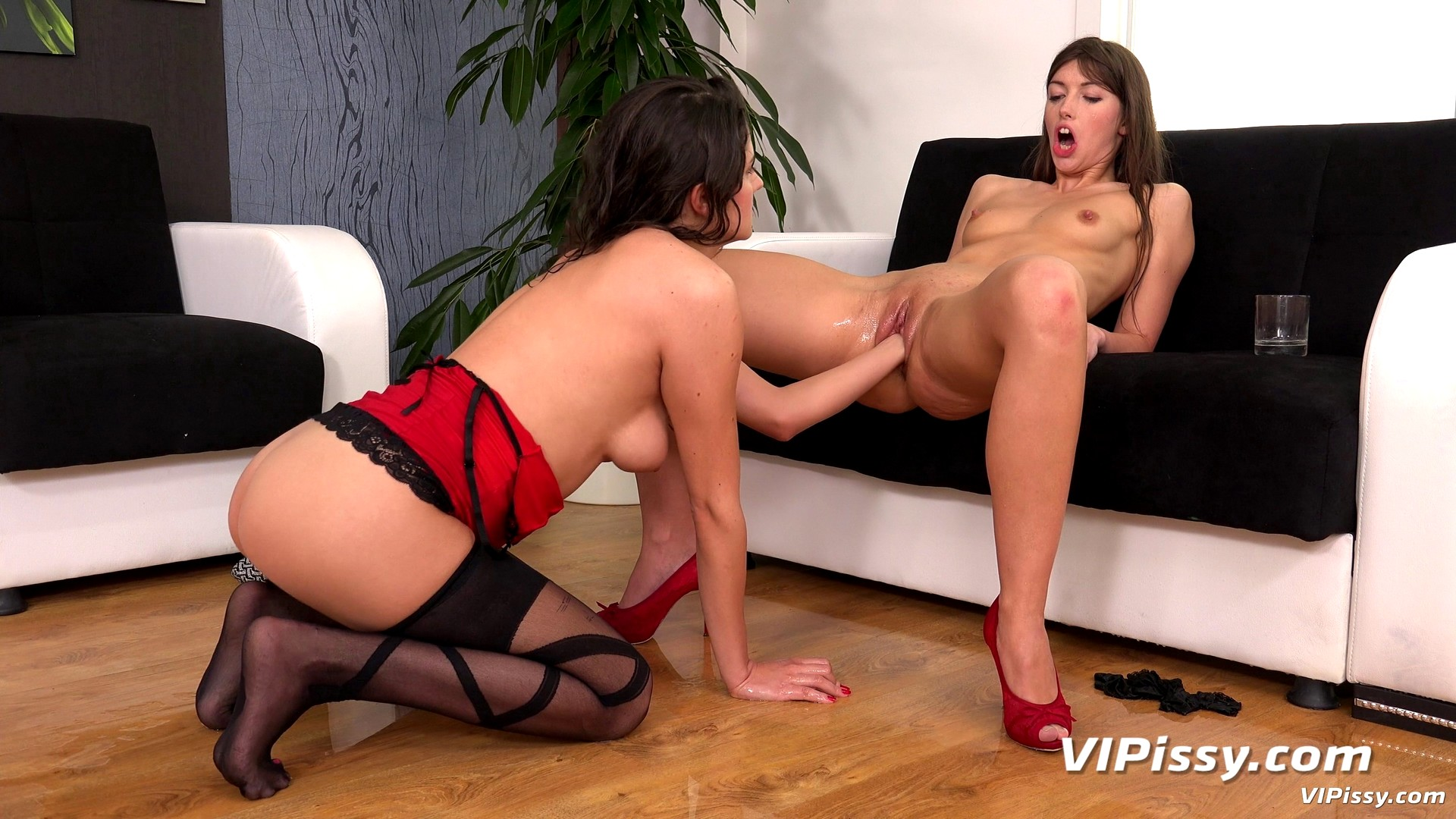 image Francesca dicaprio pissed on and fucked hard 666bukkake