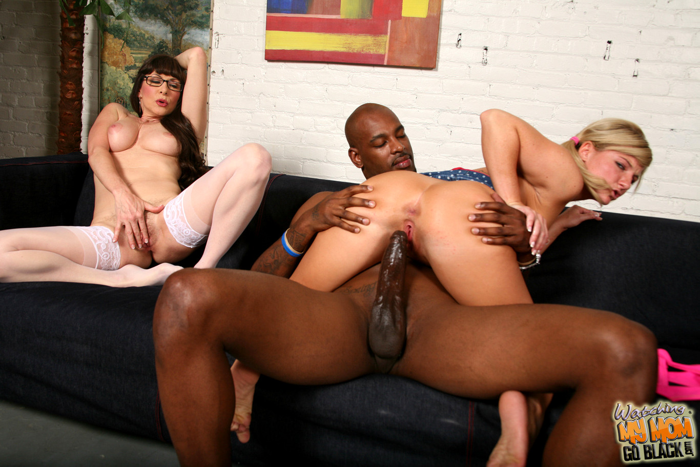 Mature dick fucks babe, black chicks retro porn