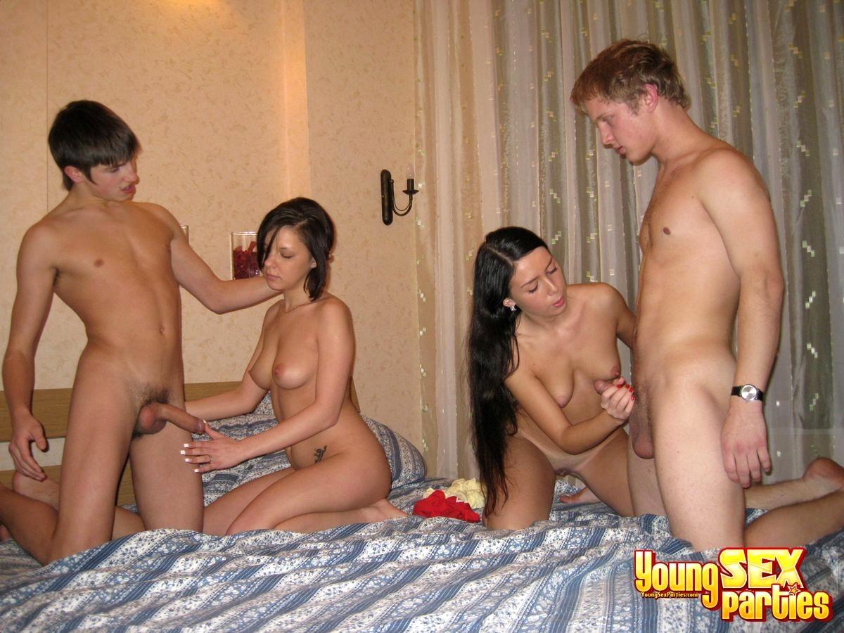 секс студенты на хате